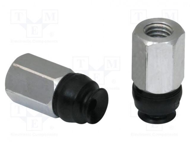 SCHMALZ PFYN-6-NBR-55-M5-IG - Suction cup