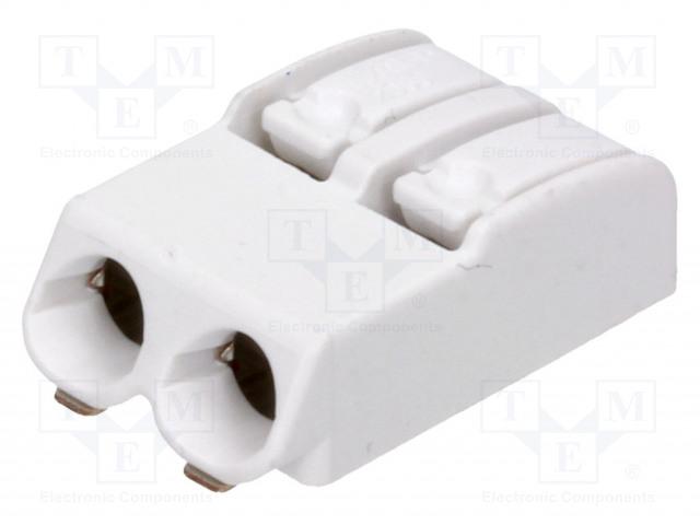 WAGO 2060-452/998-404 - Konektor: zástrčkový