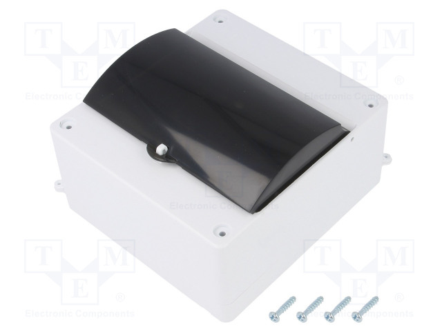 ELEKTRO-PLAST NASIELSK 2306-11 - Obudowa: do aparatury modułowej