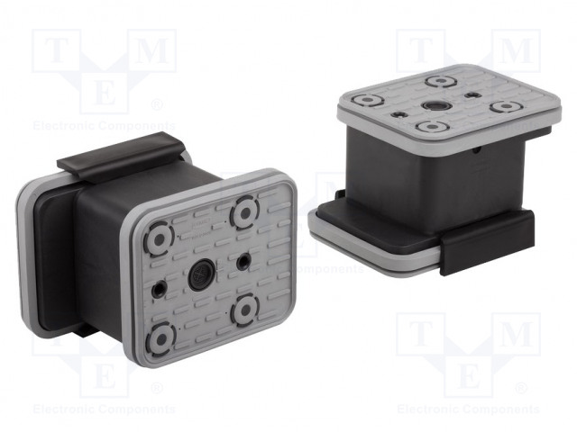 SCHMALZ VCBL-K2-140X115X100 - Vacuum block