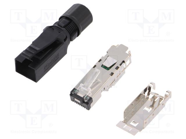 MURR ELEKTRONIK 7000-74001-0000000 - Plug
