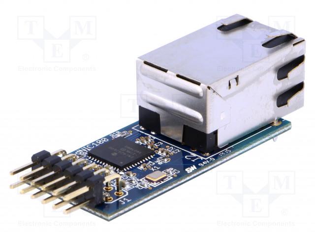 DIGILENT PMODNIC100 - Pmod Modul