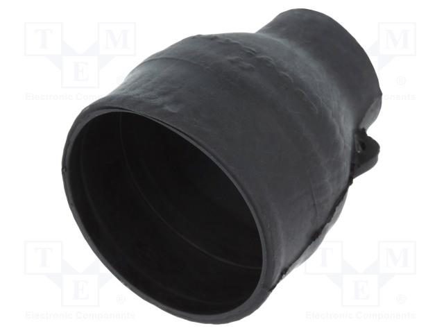 TE Connectivity 202K121-100-0 - Heat shrink boot