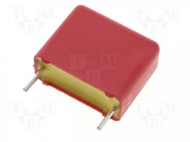 WIMA FKP1U012205D00JSSD - Kondenzátor: polypropylénový