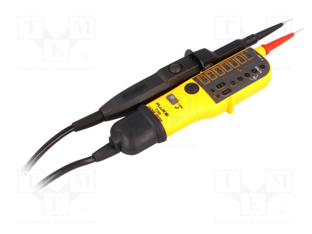 FLUKE FLUKE T110 - Tester: electrical