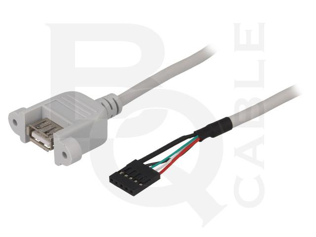 USBAJ-1 BQ CABLE, Adapter