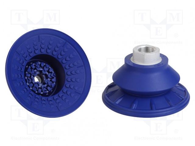 SCHMALZ SAB-80-NBR-60-G3/8-IG - Suction cup