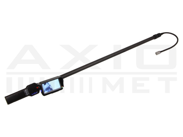 AX-B1136TC AXIOMET, Inspektionskamera
