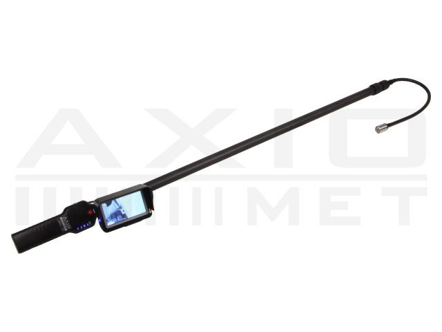 AX-B1136TC AXIOMET, Инспекционна камера