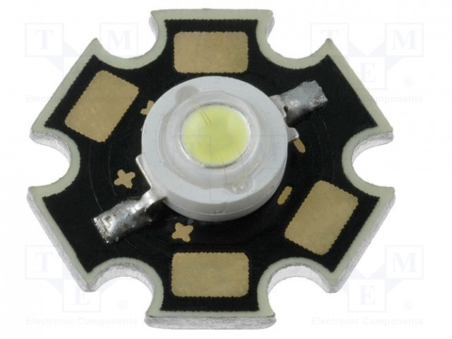 LUCKY LIGHT LL-HP60NWEB - LED výkonová