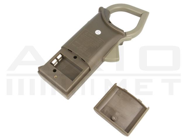 AX-M266C AXIOMET, AC digitális lakatfogós multiméter