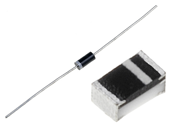 Universal diodes