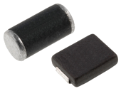 SMD universal diodes