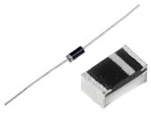 Schottky diodes