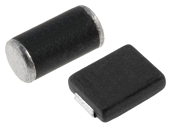 Unidirectional SMD transil diodes