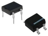 Puentes monofásicos de diodos SMD/THT