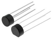 Puentes monofásicos de diodos redondos