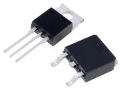 Unipolar transistors