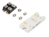 Tranzistorové moduly MOSFET