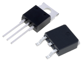 Bipolární jednopřechodové tranzistory