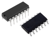 Motor and PWM drivers