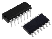 Logic integrated circuits