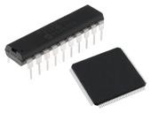 Mikrokontrolery Microchip