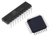 AVR 8-bit perhe