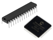 PIC 16-bit perhe