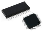 dsPIC 16-bit perhe