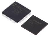 PIC32 32-bit perhe