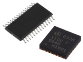 Mikrokontrolery Infineon Technologies
