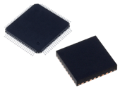 Texas Instruments microcontrollers
