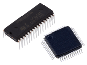 ST microcontrollers