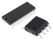 Paměti FRAM - integrované obvody