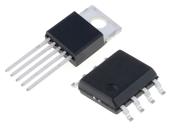 LDO regulated voltage regulators
