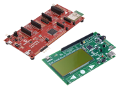 Microchip development kits