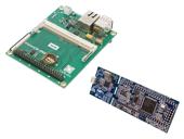 NXP development kits