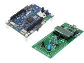 STM development kits