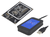 RFID modules and readers