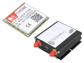 Moduly M2M (GPRS/HSPA/LTE)