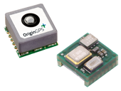Moduly GNSS (GPS/GLONASS/BEIDOU)