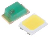 Diodos LED SMD