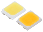LED-Dioden SMD weiß