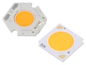 Diody LED mocy białe - COB