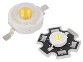 Diody LED mocy białe - Emiter