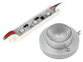 Πηγές φωτός - μονάδες LED