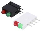 LED PCB indicators