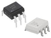 Optocouplers - analog output