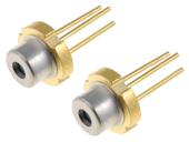 Laser diodes